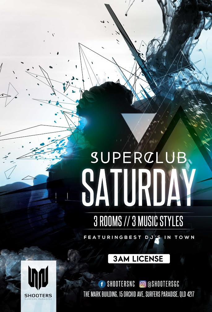 Superclub Saturday Shooters