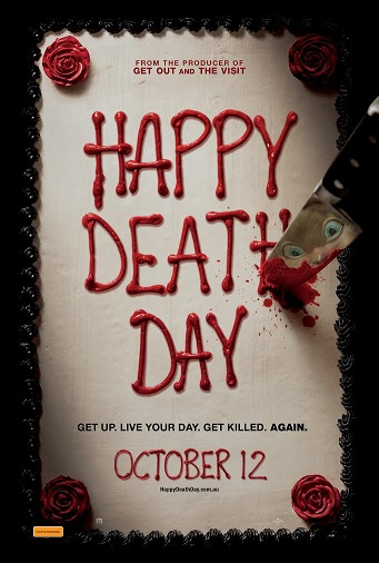 Happy Death Day Preview Screening