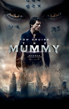 The Mummy Preview Screening